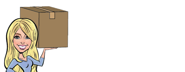 Megan's Moving