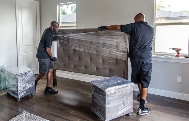 How to Keep Furniture Protect