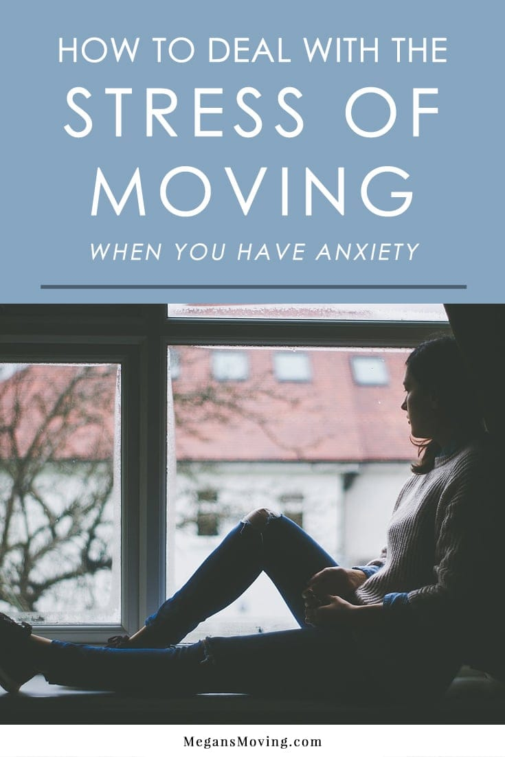 Moving can be one of the most stressful life events. If you are someone who experiences a lot of anxiety, then moving can be especially challenging. There are many ways to ease the burden of moving anxiety so that you can focus more on the positives of your move rather than feeling burdened by the more challenging aspects of it.
