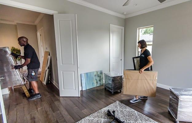 Moving Hacks